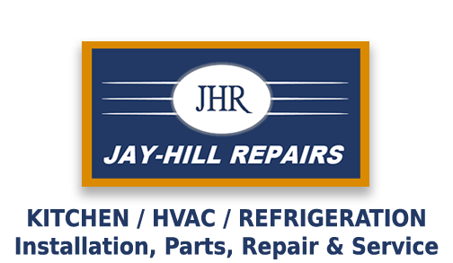 Jay-Hill Repairs Logo