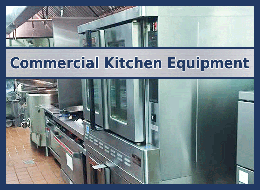 Jay Hill Repairs Commercial Industrial Kitchen Refrigeration Hvac Installation Parts