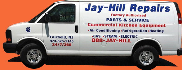 Jay-Hill Repairs - Commercial & Industrial Kitchen, Refrigeration ...