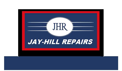 Jay-Hill Repairs Logo