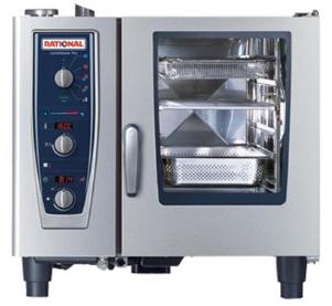 Combi-Oven