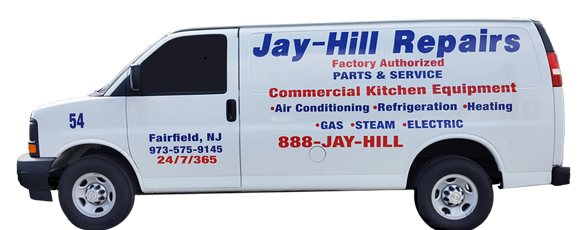Jay-Hill Repairs - Commercial & Industrial Kitchen