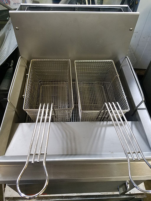 NEW Cecilware Table-Top Fryer