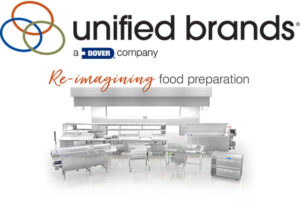 Jay-Hill Repairs is now an Authorized Service Agent for Unified Brands!