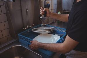 Read more about the article National No Dirty Dishes Day? Yes, it's true!