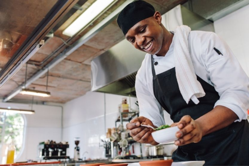 You are currently viewing Useful Tips To Maintain Your Commercial Kitchen Equipment