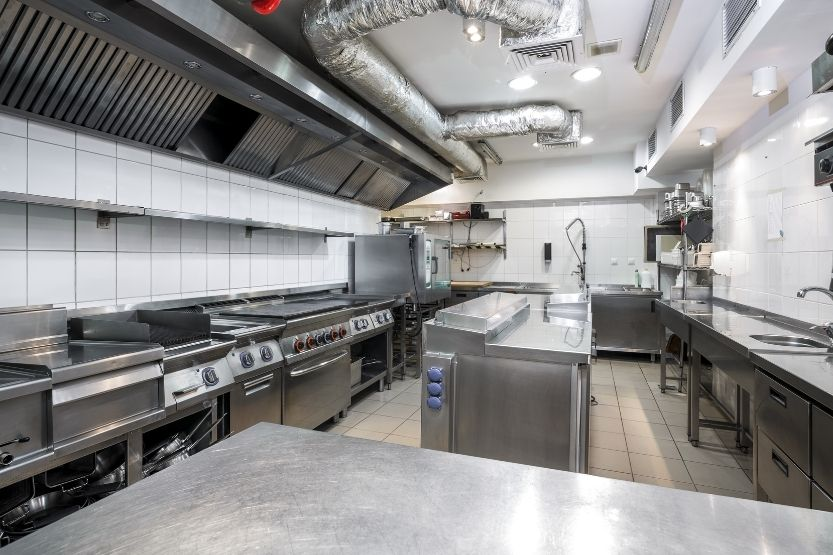 You are currently viewing When To Replace Vs. Repair Your Foodservice Equipment