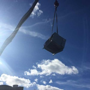 crane w unit1